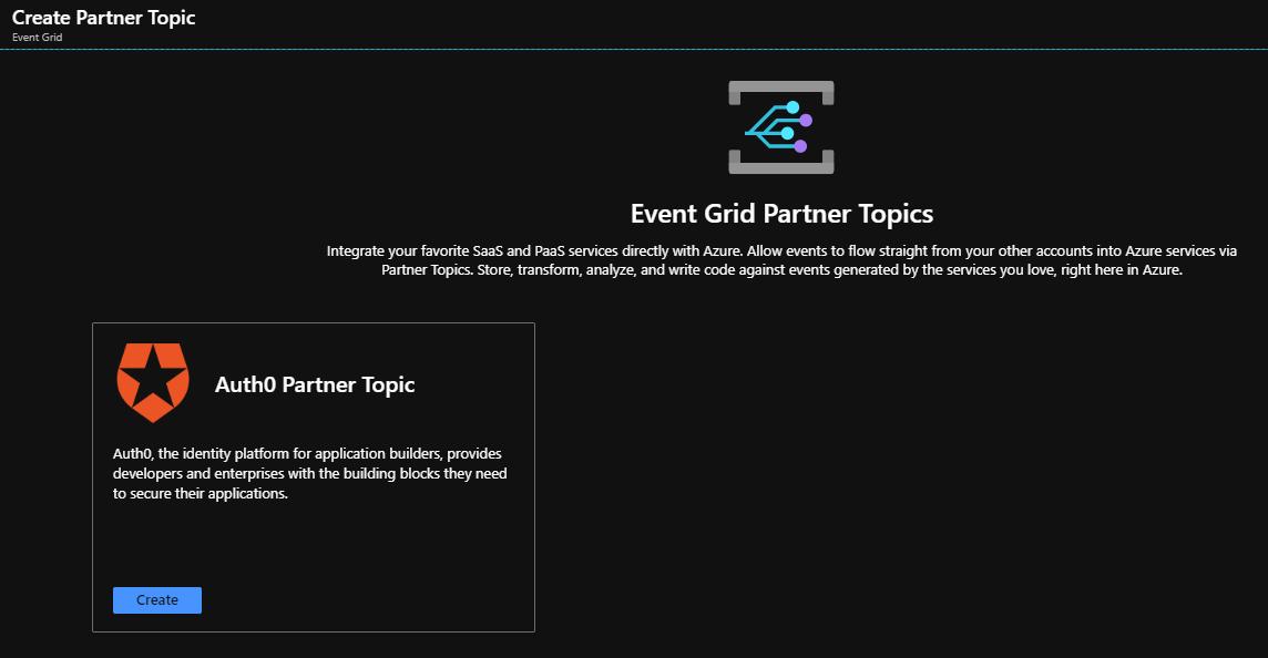 event grid partner topic